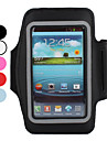Sport Armband PU Leather Case for Samsung Galaxy S3 I9300 (Assorted Colors)