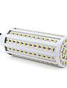 30W E26/E27 LED Corn Lights T 132 SMD 5050 1600 lm Warm White AC 220-240 V