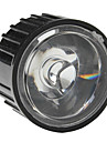 Корпус из оптического стекла и пластика для изготовления ламп, точечного освещения (20 мм, 30°)