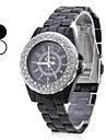 Women's Alloy Analog Quartz Wrist Watch (Assorted Colors)