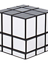 Shengshou® Smooth Speed Cube Alien Mirror Magic Cube Black Plastic