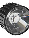 Корпус из оптического стекла и пластика для изготовления ламп, точечного освещения (20 мм, 60°)