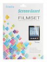 HD Beschermende Screen Guard met een reinigingsdoekje voor de Samsung Galaxy Tab2 10,1 P5100