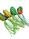 1 штук Мягкие приманки г/Унция мм дюймовый,Мягкие пластиковые Морское рыболовство Пресноводная рыбалка