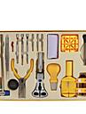 20-pièce horologe lien montre pour enlever les outils de réparation Kit de consigne