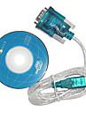 USB к базе данных 9p кабель последовательного порта