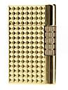 Bullion Bar Butane Lighter (Random Color)