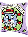 Cat Christmas Style Catnip Juguete para gato