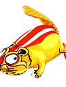 Коты Игрушки Кошачья приманка / Игрушки Бамбук Желтый