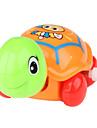 Bildungs niedliche Schildkröte Uhrwerk Spielzeug für Kinder