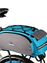 Rosewheel Bolsa de Bicicleta 13LMala para Bagageiro de Bicicleta/Alforje para Bicicleta Malas para Bagageiro de BicicletaLista Reflectora