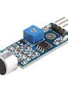 3-контактный модуль датчика звука (Blue)