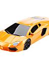 1:20 Radio Control Racing Car with Light (Model:2833A)