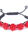 élégant bracelet de perles