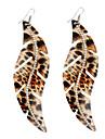 leopardo pintura agilizar brincos