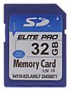 32gb привет-скорость Elite PRO SD карты памяти