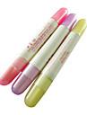 Многофункциональная ручка для снятья лака с ногтей, 1шт. (случайный цвет)