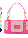 Handbag Design Soft Case for iPhone 5/5S (Assorted Colors)