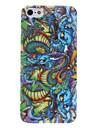 dragão caso difícil padrão para o iphone 5/5s