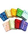 Weihnachten Schmuck-Box (6PCS Random Color)
