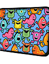 """Monster 7"""" 10"""" Protective Sleeve Case for P3100/P6800/P5100/N8000/Microsoft Surface"""