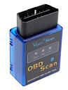 elm327 무선 OBD 스캔 도구
