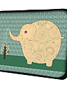 "Elephant Laptop Sleeve Case for MacBook Air Pro/HP/DELL/Sony/Toshiba/Asus/Acer 11"" 13"" 15"""
