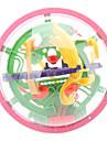 929A 3G colorido labirinto jogo UFO Bola Mágica Intelecto (100 Números de Passe)