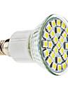 E14/E26/E27 5 W 29 SMD 5050 480 LM Тёплый белый/Холодный белый PAR Точечный свет AC 100-240 V