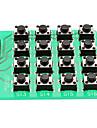 Matrice 4x4 module de clavier clavier