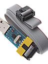 USBASP USBISP Downloader programmeur pour 51 AVR