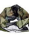 Мода Дизайн Велоспорт шарф Pattern Скелет