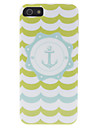 Stripe Pattern High Quality Hard Case for iPhone 5/5S