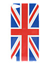 National UK Flag Pattern Hard Case for iPod Touch 5
