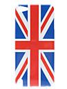 아이팟 터치 5 국가 영국 국기 패턴 하드 케이스