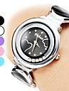 Women's Alloy Analog Quartz Bracelet Watch (Assorted Colors) Cool Watches Unique Watches