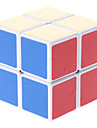 Toys Magic Cube 2*2*2 Speed Magic Toy Smooth Speed Cube Magic Cube puzzle White ABS
