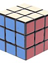 "GJ 1.7"" Mini 3x3x3 Magic Cube Brain Teaser IQ Puzzle (Assorted Colors)"
