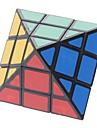 QJ UFO Octahedron Brain Teaser IQ Puzzle (Assorted Colors)