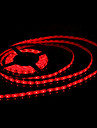 z®zdm waterdichte 5m 300x3528 smd rood licht led strip lamp (12V)