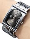 Женская Браслет аналогового кварцевые часы (серебро)