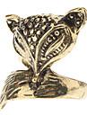 Z&x® немного застенчивая лиса кольцо