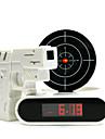 الجدة الهدف بندقية ليزر اطلاق النار المنبه الرقمية (4XAA)