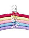 Губковая вешалка для одежды