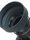 67mm objectif en caoutchouc pour grand angle, standard, téléobjectif