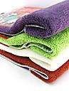 Впитывающее ткань для уборки (Случайный Цвет)