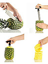 1 Pineapple Peeler & Grater For Fruit Stainless Steel High Quality Creative Kitchen Gadget