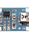 USB 3.7 Li-ion/Polymer модуль зарядки (1А)
