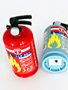 Fire Extinguishers Shape Pencil Sharpener