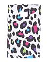 Case Leopard motif imprimé souple pour LG Optimus E400 L3